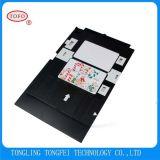 Tintenstrahl PVC Blank Plain Card Tray für Epson L1800