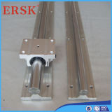 Inländisches Chromed Plated Linear Guideway mit Block