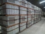 Marmorentwurfs-voll polierte glasig-glänzende Porzellan-Fliese (WG-6C61B)