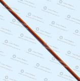 Хорошее качество 3.0 mm круглого упругого троса
