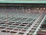L'OIN soudée électrique de treillis métallique délivrent un certificat