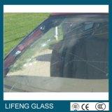 Os carros laminaram o vidro do pára-brisa dianteiro em vários modelos