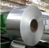 Плиты передачи тепла теплообменного аппарата алюминиевые паяя Polished алюминиевый лист