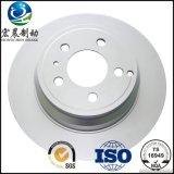 Qualité de la rondelle ISO9001 de frein à disque de frein