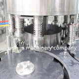 نوع آليّة خطّيّ جوز هند عصير يملأ يغطّي آلة