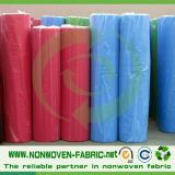 рулон ткани TNT 100%PP Spunbond Non сплетенный