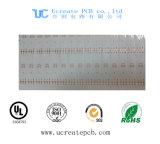 고품질을%s 가진 LED를 위한 유연한 널 PCB