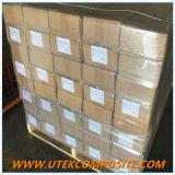 Torcitura tessuta vetroresina di vetro di C per il prodotto generale di FRP