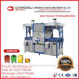 Selbstgepäck-Plastikblatt-Blasen-Vakuum, das Maschine (YX-20AS, bildet)