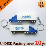Самый новый привод вспышки USB тележки PVC изготовленный на заказ (YT-6666L)
