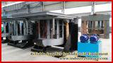 鋼鉄誘導加熱の中間周波数の炉