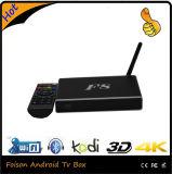 Arabischer IPTV Kasten des Amlogic S812 Kabelfernsehen-Internet Fernsehapparat-Kasten-