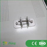 Réverbère solaire Integrated de la notation 50W de l'usine IP65 de Shenzhen avec le lumen élevé de