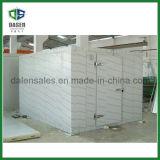 Stockage végétal de chambre froide de panneau d'unité centrale