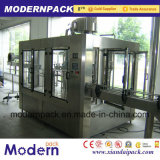 水かMilk/Fruit Vinegar Plastic Bottle Filling Packing Machine
