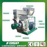 Máquina de trituração da pelota da biomassa de Fdsp com Ce para a venda