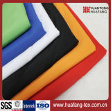 100% Polyester-Zeichnenweißes/gefärbtes Gewebe