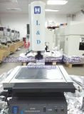 De Model2.5D Video Metende Machine van Benchtop (mv-2010)