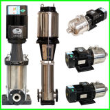 Водяная помпа санитарного высокого давления вертикальная многошаговая центробежная