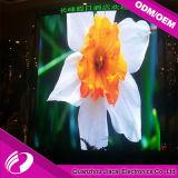 location extérieure de 5mm HD annonçant l'écran polychrome d'Afficheur LED