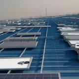 Qualité chaude ! Armatures intra-artérielles solaires pour le profil en aluminium