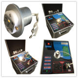 Équipement d'essai de température de couleur de lumen de puce de DEL