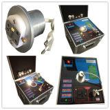 Máquina do lúmen do diodo emissor de luz para a microplaqueta da iluminação do diodo emissor de luz do teste