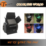 color Uplighting de la ciudad de 90PCS*5W DMX512 LED
