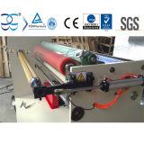 Máquina estándar el rebobinar de la cinta adhesiva del CE