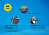 새로운 품목 Tx5 직업적인 Amlogic S905X 인조 인간 6.0 지능적인 텔레비젼 상자 2GB 16GB 쿼드 코어 2.4G&5.8g WiFi 4k H. 265 Bt 4.0 인조 인간 텔레비젼 상자