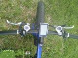 اشتريت نمو جديدة إطار العجلة كهربائيّة كبيرة يتسابق درّاجة مع [ليثيوم بتّري]