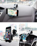 Instrument PanelのCarのためのSuckerの調節可能なOperating Distance Cell Phone Holder