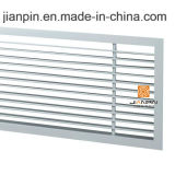 Airconditioning van het Traliewerk van de Staaf van de Verspreider van het plafond de Lineaire