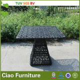 Ha, Outdoor Metal Table und Chairs C-008