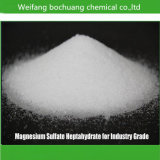Sulfato de magnésio químico da qualidade superior da fonte do fabricante