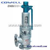 Регулируемый предохранительный клапан клапана сброса давления воды