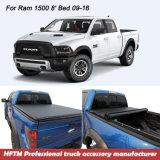 für rasches Ausweichen 09-16 RAM 1500 Tonneau-Deckel oben rollen