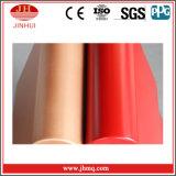 赤い天候の抵抗の火の絶縁体アルミニウムアークのパネル