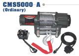 5000lbs CE électrique du treuil ATV UTV reconnu