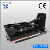 Garments를 위한 최신 New Design 자동 Open Heat Tranfer Printing Machine