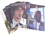 Le Fashion et le Popular Magazine Printing