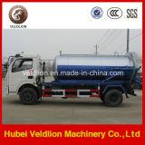 6, 000-8, 000 van de Riolering Liter van de Vrachtwagen van de Zuiging
