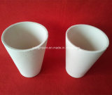 Lab Testing를 위한 마그네시아 Ceramic Crucibles