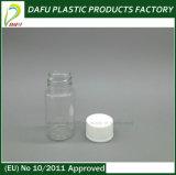 бутылка пилюльки малой ясности любимчика 50ml пластичная