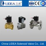 0 pressioni Ss304/Ss316 Solenoid Valve per Automatic Control