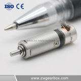 직경 6mm 3V Small DC Geared Motor