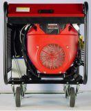 Gerador fácil da gasolina do movimento para o mercado de Egipto (BHT18000)