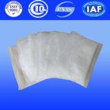 120mm una calidad de enfermería desechable cojín del pecho del cojín de Mami lactancia materna con OEM Embalaje (BP-022)