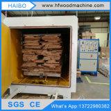 Machines de séchage en bois de chauffage à haute fréquence de vide pour des meubles