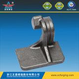 Dobradiça de porta do forjamento para peças de automóvel